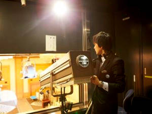 株式会社バンケット・プランニング/ホテルの各種イベントを演出する音響・照明・映像オペレーター