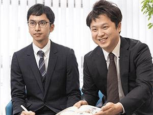 株式会社レント/レンタル商社の企画・提案営業/賞与実績6カ月分以上