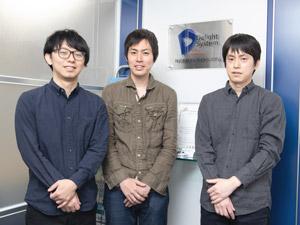 株式会社ディライトシステム/ITエンジニア(自社内開発・自社アプリ案件が中心)