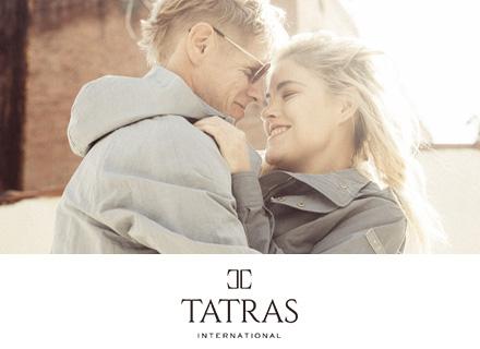 TATRAS INTERNATIONAL株式会社/コーダー/業界未経験OK/イタリア発「TATRAS」等セレクトブランドを多数展開/フレックスタイム制