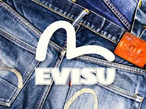 EVISU JAPAN 株式会社/店舗スタッフ/世界的デニムファッションブランドEVISU