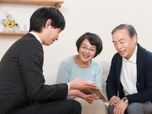 株式会社北日本ライフサービス/官公庁や役場の既存顧客がメイン/保険のコンサルティング営業