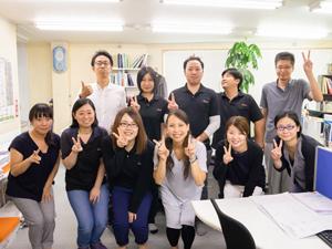 株式会社影山鉄工所/経営企画