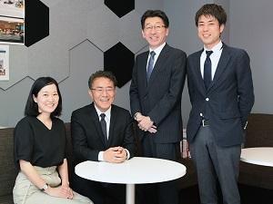 日本マイクロポートCRM株式会社/セールスレップ(医療機器の提案営業)/創業メンバーの募集