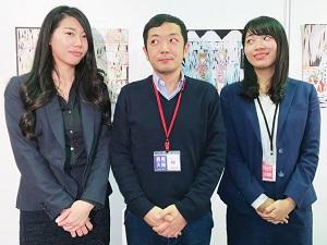 学校法人Adachi学園(大阪デザイナー専門学校/大阪観光専門学校)/就職支援(キャリアセンター)スタッフ/未経験者歓迎