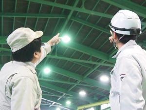 株式会社THL/営業職/工場・倉庫専門の照明メーカー/コンサル営業