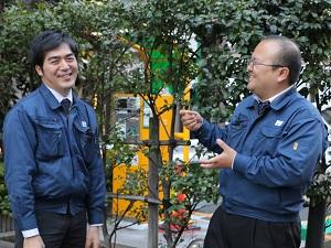 日本レイバー株式会社/業務請負・人材派遣のプロフェッショナル/本社育成枠の幹部候補