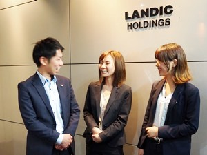 株式会社LANDICの求人情報