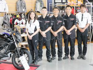 株式会社ホンダドリーム近畿/Hondaバイクの整備スタッフ(賞与4.5ヵ月)