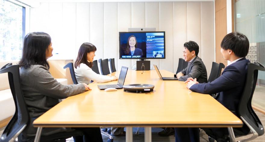 日本タタ・コンサルタンシー・サービシズ株式会社の求人情報