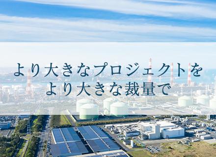 ジャパンエンジニアリング株式会社の求人情報