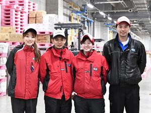 吉川運輸株式会社の求人情報