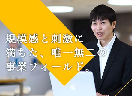 日本アイビーエム・ソリューション・サービス株式会社(ISOL)【日本IBM100%出資会社】/ITエンジニア(オープン・Web系)*Java経験者歓迎!*複数名積極採用