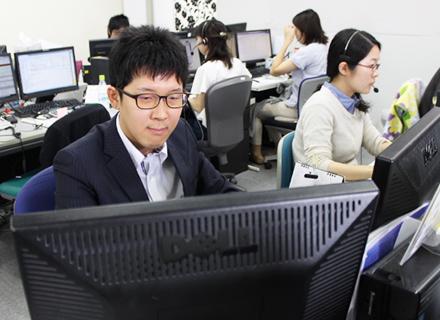 株式会社フレックスインターナショナルの求人情報