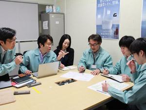 不動設計株式会社/世界に誇るTOTO製品の機械・電気・回路設計