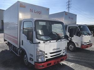 日本梱包運輸倉庫株式会社/物流企画(幹部候補)業界最大手の物流企業/連休可能