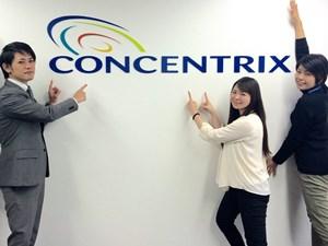 日本コンセントリクス株式会社(Japan Concentrix KK)