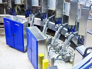 デラバル株式会社(DeLaval K.K.)<デラバルグループ>/サービスエンジニア/搾乳機など酪農関連機器のメンテナンス