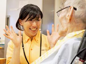 株式会社シーユーシー・ホスピス/在宅ホスピスの訪問看護・介護/残業ほぼなし/有給消化率80%