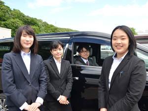 【合同募集】互信ホールディングス株式会社/タクシードライバー乗務員