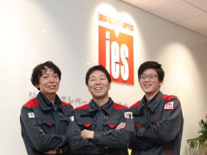 ジャパンエレベーターサービスホールディングス株式会社の求人情報