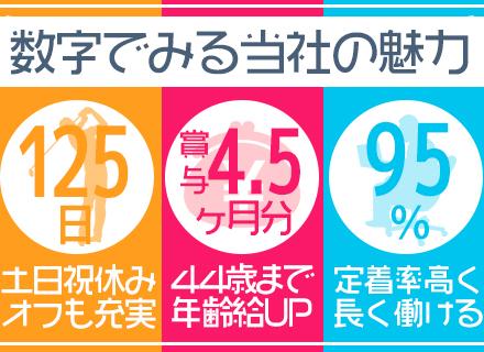 日本デェイブレイク株式会社の求人情報