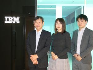 日本アイ・ビー・エム共同ソリューション・サービス株式会社(CSOL)の求人情報