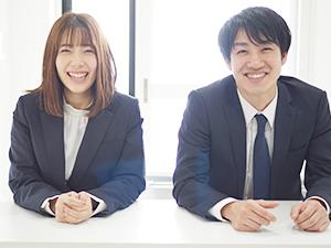 アルファクラブ武蔵野株式会社 松島代理店の求人情報