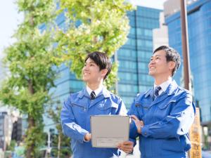 太平ビルサービス株式会社(東京支店)の求人情報