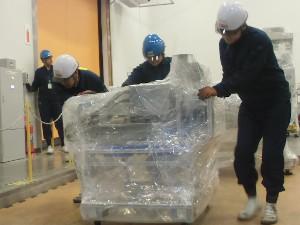 東京エレクトロンBP 株式会社/精密機器の搬出入・設置/年休125日/未経験の年収例500万