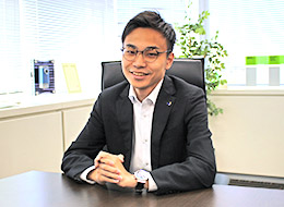 ネットチャート株式会社【東証一部上場企業IIJグループ】の求人情報