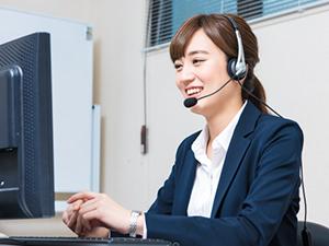 アデコビジネスサポート株式会社/キャリアプランナー/障がい者向け求人/完全在宅勤務/電話面接