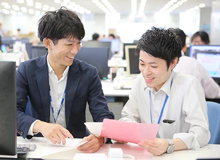 トーテックアメニティ株式会社/アプリエンジニア/自社内勤務(西新宿)4割/残業月平均30時間/離職率4.1%/経産省『ホワイト500』認定企業
