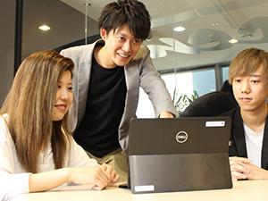 イノセンス株式会社/Webマーケティング(学歴不問/未経験者歓迎)