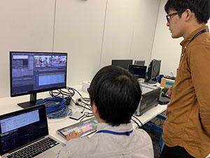 伊藤忠ケーブルシステム株式会社(伊藤忠グループ)/業務用映像機器のテクニカルサポート