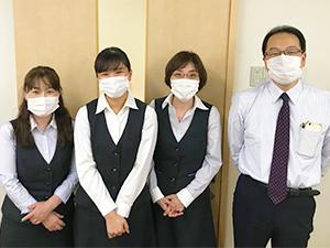 ベガファーマ株式会社【くるみ薬局】の求人情報
