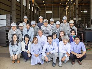 日南鉄構株式会社の求人情報