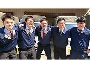 株式会社正光社/電材業界経験を活かす営業職/東京・千葉エリアで積極採用中