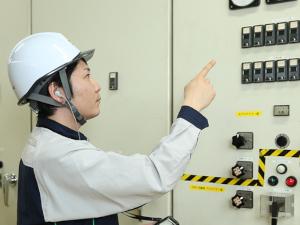 東京ビジネスサービス株式会社/設備管理(未経験歓迎)/残業10h/転勤無/20〜30代活躍