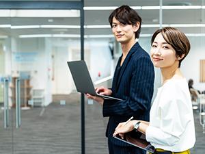 合同会社ハートフル/有名サイトのWEB系総合職(ディレクター/マーケティング他)