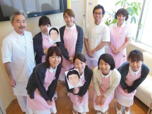 にしお歯科/(1)歯科アシスタント・受付(2)歯科衛生士 /駅チカ・北摂