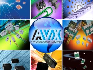 AVXジャパン株式会社の求人情報