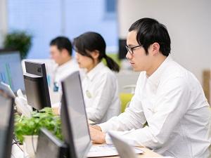 株式会社Greenprop/システム管理者/SalesforceのWebサービス開発等