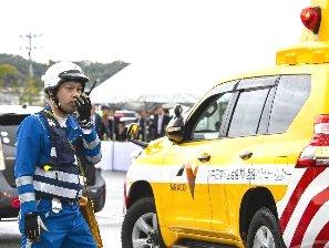 中日本ハイウェイ・パトロール名古屋株式会社(NEXCO中日本グループ)の求人情報