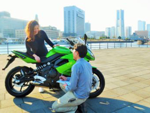 有限会社バイクエースの求人情報