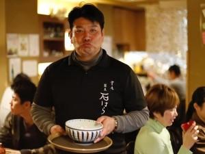 蕎麦 石はら(株式会社石はら)/店舗スタッフ/世田谷発・独自チェーンを展開する本格蕎麦店
