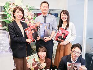株式会社エスエス・ファシリティーズ/DTP/webデザイナー/20〜40代活躍中