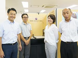 株式会社ジャパン・イーグルス/法人向けセキュリティシステムの企画営業/未経験者も歓迎!