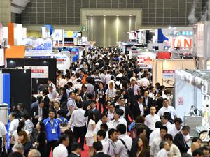 株式会社FJ/年1回開催の展示会「FOOMA JAPAN」の企画運営・編集