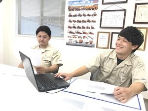 株式会社サトウプロダクト/生産管理/品質保証(設立より62年の金属加工メーカー)
